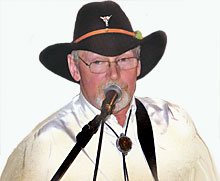 Frank D Howe Norfolk - Country Music singer songwriter